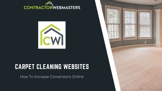 Carpet Cleaning Websites