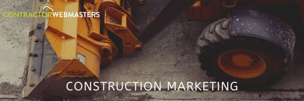 Construction Marketing