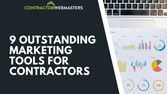 Contractor Marketing Tools Blog Banner