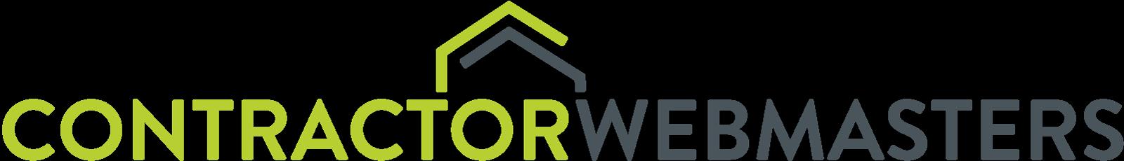 Contractor Webmasters Logo Alternate