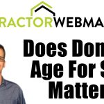 Does Domain Age Matter for SEO Podcast Card