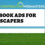 Facebook Ads for Landscapers Cover