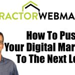 How To Push Your Digital Marketing to The Next Level Podcast Card