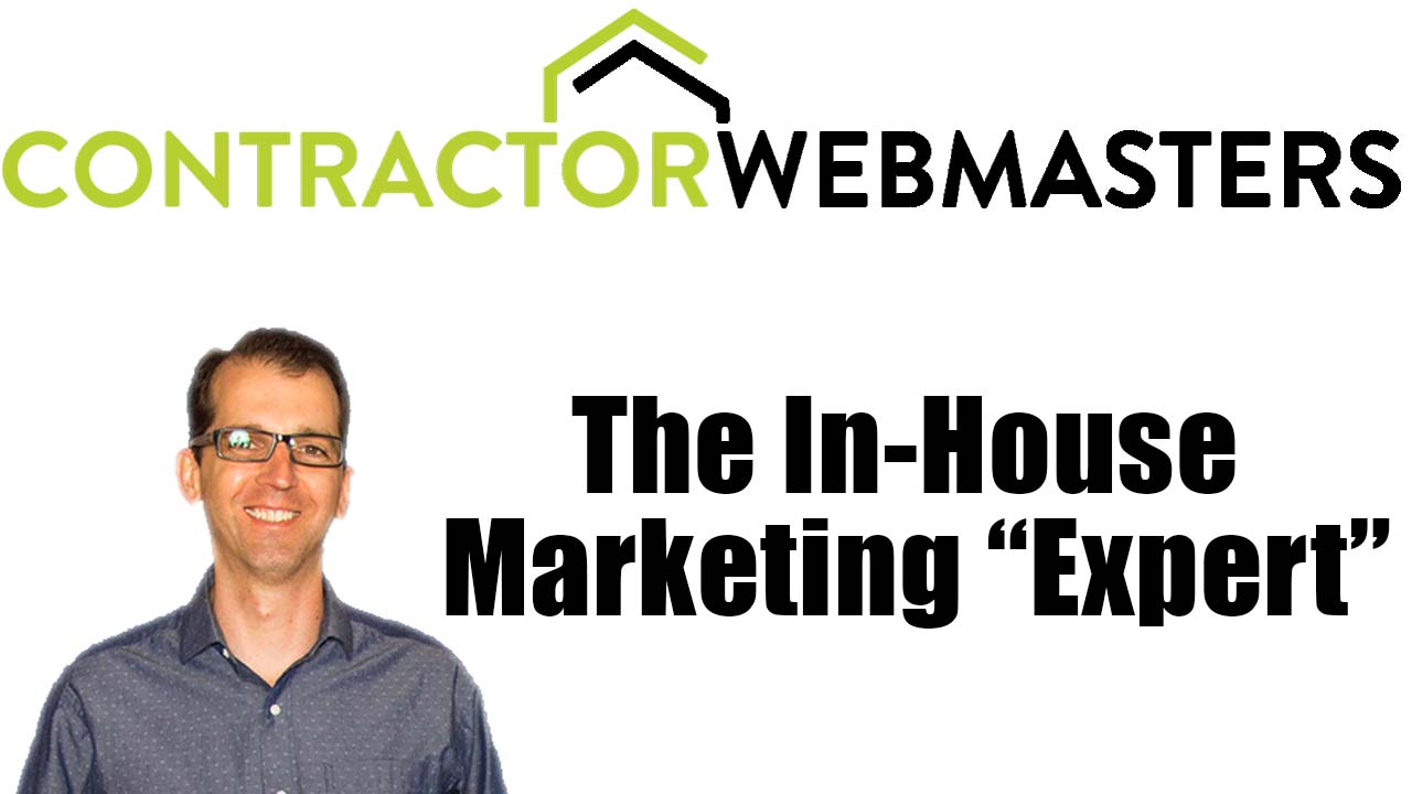 In House Marketing Experts Podcast Card