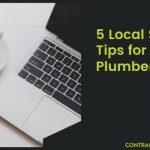 Local SEO for Plumbers