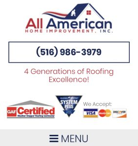 Mobile-Friendly New York Roofing Company Site