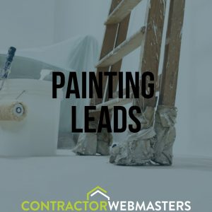 Painting Leads Promo