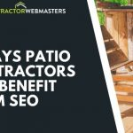 Patio Contractor SEO Blog Banner