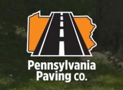 Paving Logo