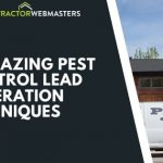 Pest Control Lead Generation Techniques