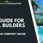 Pool Builder SEO Guide Cover