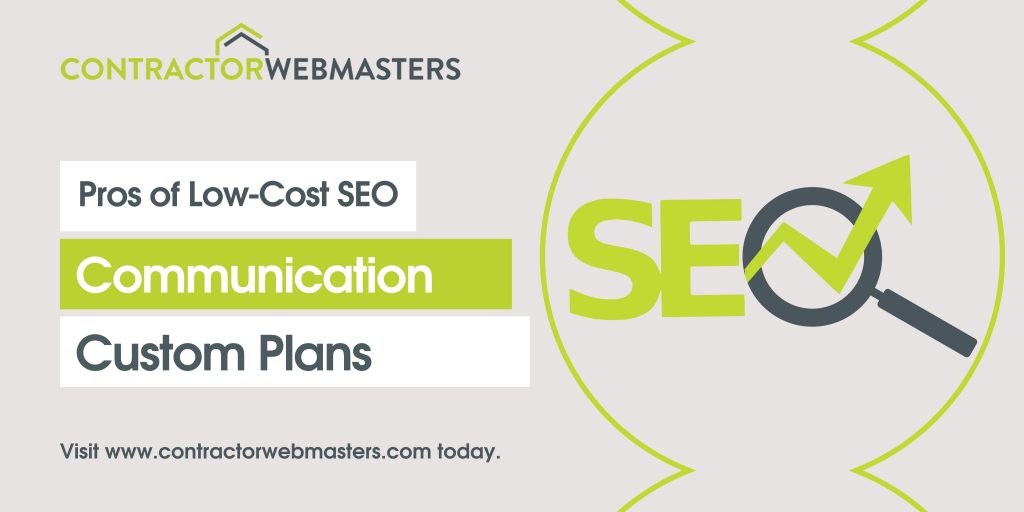 Pros of Low-Cost SEO