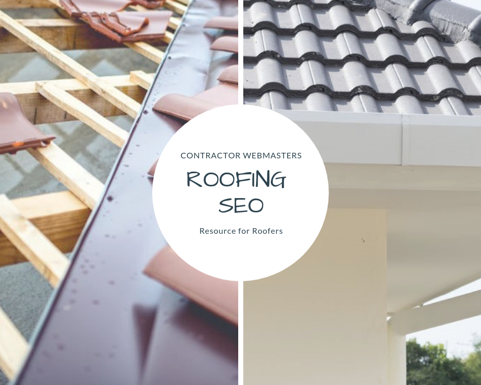 Roofing SEO Cover