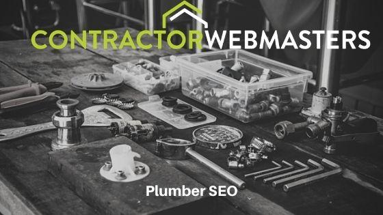 SEO for Plumbing Contractors